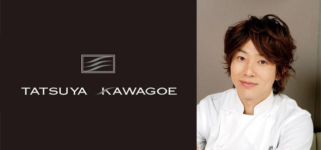 TATSUYA KAWAGOE(タツヤ・カワゴエ)