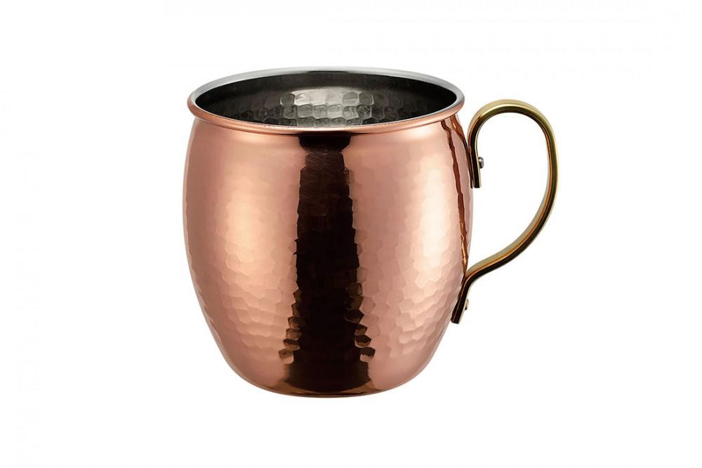 銅製マグカップ500ml