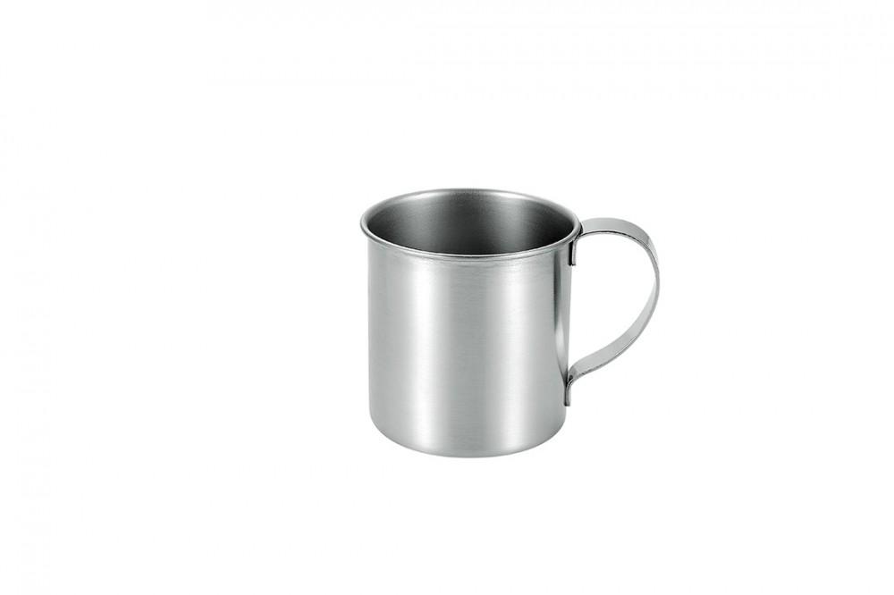 ステンレスマグカップ270ml(ミラー仕上げ)