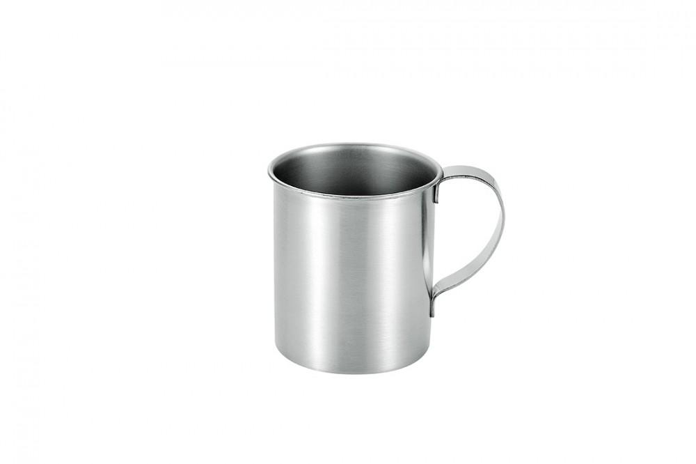 ステンレスマグカップ300ml(サテン仕上げ)